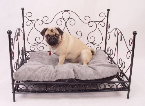 Extravagantes Hundebett