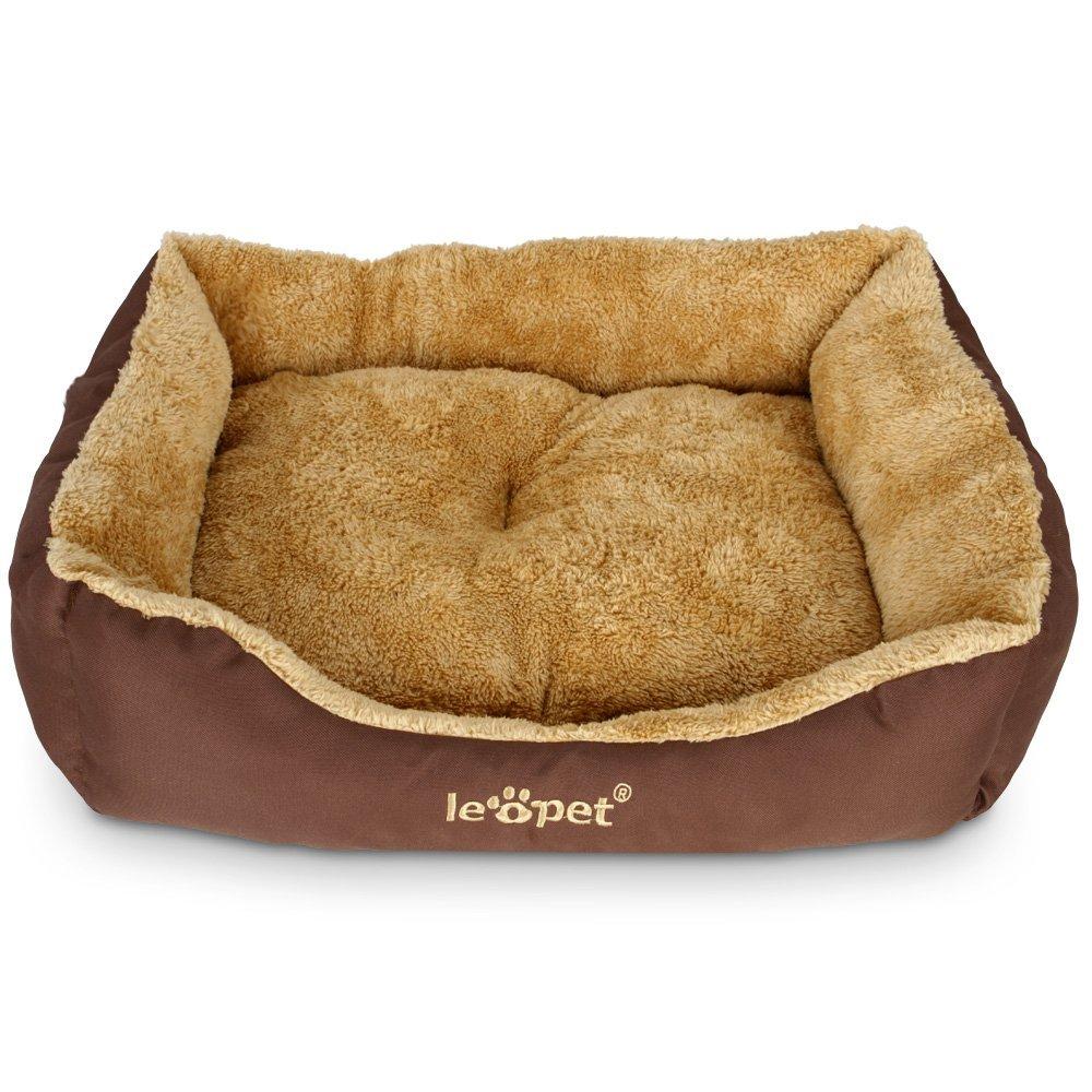 Leopet Hundebett